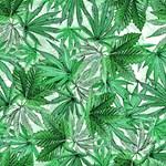 Camomoto Marijuana Pattern #2