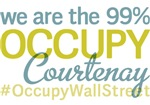 Occupy Courtenay T-Shirts