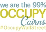 Occupy Cairns T-Shirts