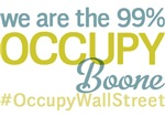 Occupy Boone T-Shirts
