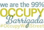 Occupy Barrigada T-Shirts