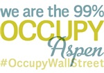 Occupy Aspen T-Shirts