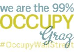 Occupy Graz T-Shirts