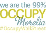 Occupy Morelia T-Shirts