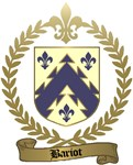 BARIOT Family Crest