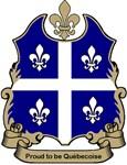 Proud Quebecoise