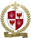 GUILLORY Family Crest