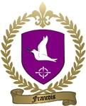 FRANCOIS Family Crest