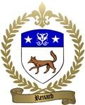 RENARD Family Crest