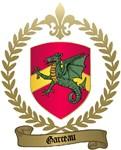 GARCEAU Family Crest