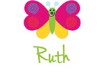 Ruth The Butterfly