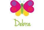 Debra The Butterfly
