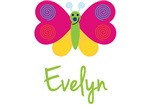 Evelyn The Butterfly