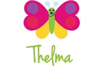 Thelma The Butterfly