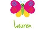 Lauren The Butterfly