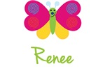 Renee The Butterfly