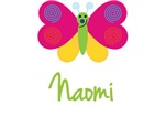 Naomi The Butterfly