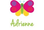 Adrienne The Butterfly