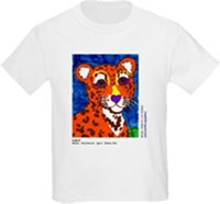 Children's Art Clothing
