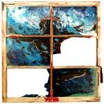 Jesus Window