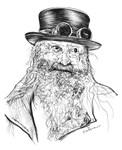Steampunk Pappy