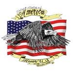 Honor US America