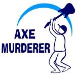 Guitar - Axe Murderer