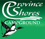 Province Shores Logo