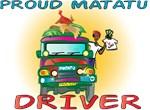 Proud Matatu Driver