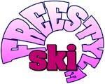 Ski Freestyle (Pink)