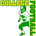 College Football (GoldGreen)
