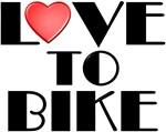 Love To Bike