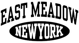 East Meadow NY t-shirts