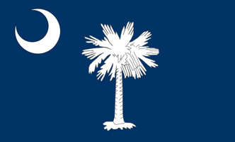 South Carolina t-shirts and gifts