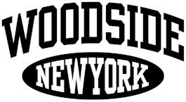 Woodside NY t-shirts