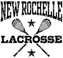 New Rochelle Lacrosse t-shirts