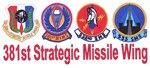 381st Strategic Missile Wing Gaggle