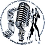 KeysDAN Logo (Chrome)