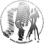 KeysDAN Logo (Rivet)
