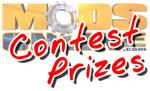 Contest Prizes