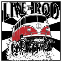 LIVE TO ROD 1964 Microbus Products