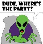 ALIENS, UFO's and EXTRATERRESTRIALS