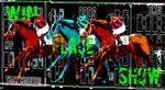 Horse Racing - Win,Place,Show