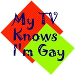 My TV Knows I'm Gay