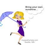 Bring Your Own Sunshine, Seattle, WA