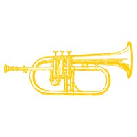 Trumpet  WARE