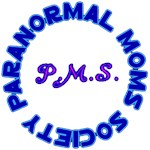 Paranormal Moms Society New Logo