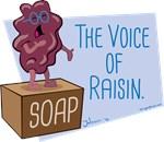 Voice of Raisin