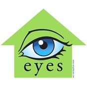 Eyes Up - Items & Apparel