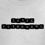 Setec Astronomy - Too Many Secrets